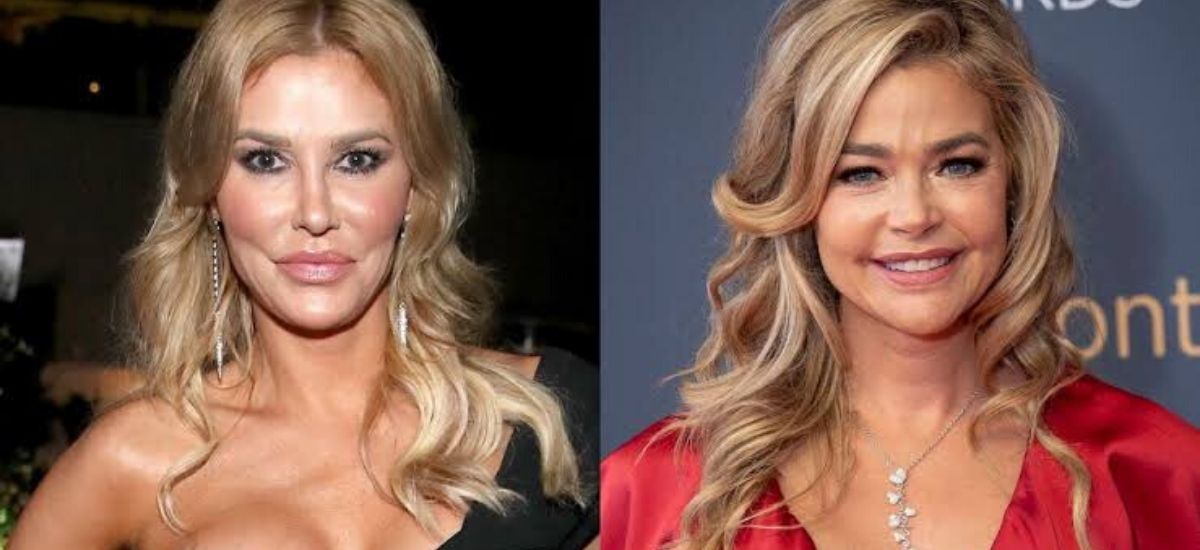 Denise Richards' Team Denies Report of Long Affair With Brandi Glanville