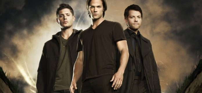 """Supernatural"" season 15(preview):"" The trap"" is set-But who is it set for? See all details."
