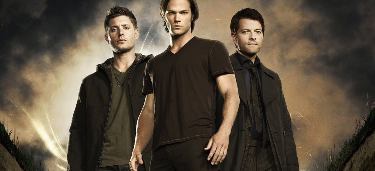 """""""Supernatural"""" season 15(preview):"""" The trap"""" is set-But who is it set for? See all details."""