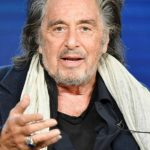 Al pacino feeling great over oscar nod
