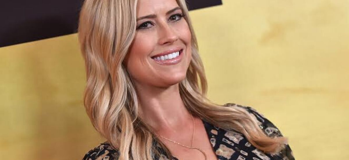 Christina Anstead Revealed That 2020 Has Been Little Hard So Far