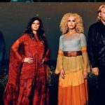 "Little Big Town is ready with their new album ""NIGHTFALL"""