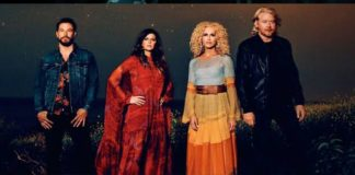"""Little Big Town is ready with their new album """"NIGHTFALL"""""""