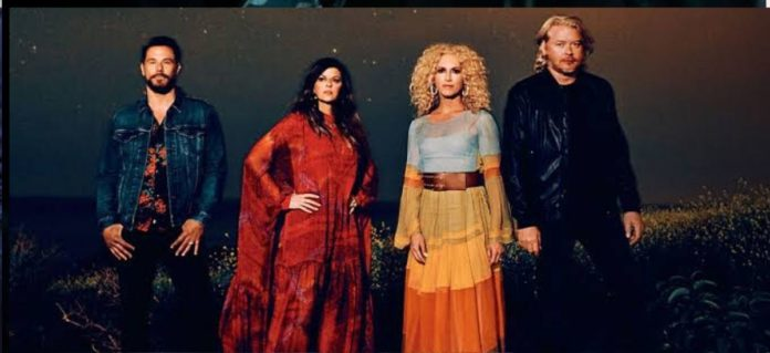 Little Big Town is ready with their new album