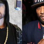 Eminem replied to lord jamar on observe 'I Will'