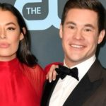 Chloe bridges and Adam Devine's in perfect picture at critics choice awards 2020