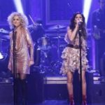 "Little Big Town takes the stage on ""The Tonight Show Starring Jimmy Fallon""- Episode 1188 (First Look)"