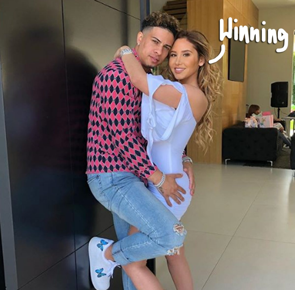 YouTube's ''Ace Family'' Austin McBroom Is Expecting Baby No. 3 With Catherine Paiz