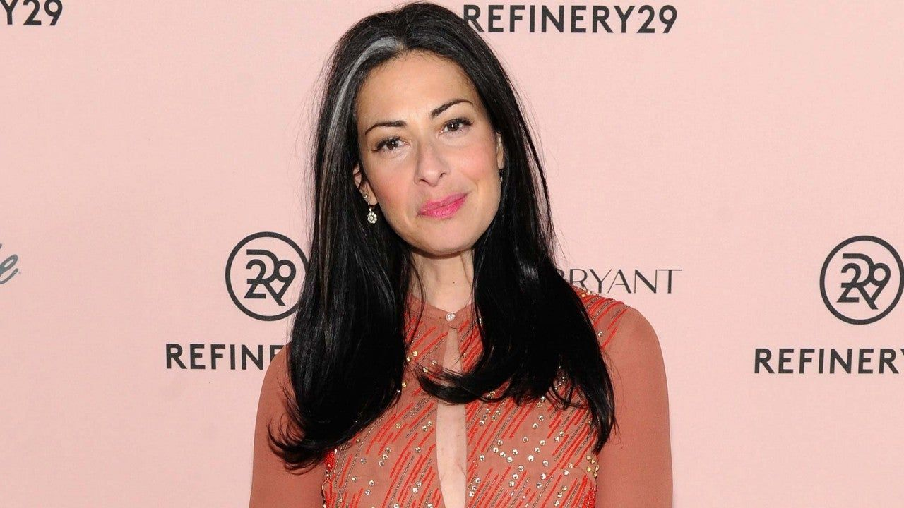 "Stacy London Announced Her New Relationship On Instagram: ""Presently I Date Her. That is It"""