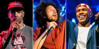 Frank Ocean, Travis Scott and Rage Against the Machine to Headline 2020 Coachella - Here's every Detail