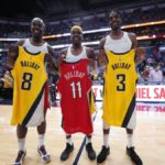 Three siblings make NBA history by playing on a similar court- here everything to know!