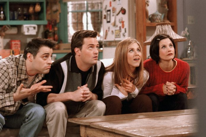 Friends' drops off Netflix in U.S., leaving fans disappointed