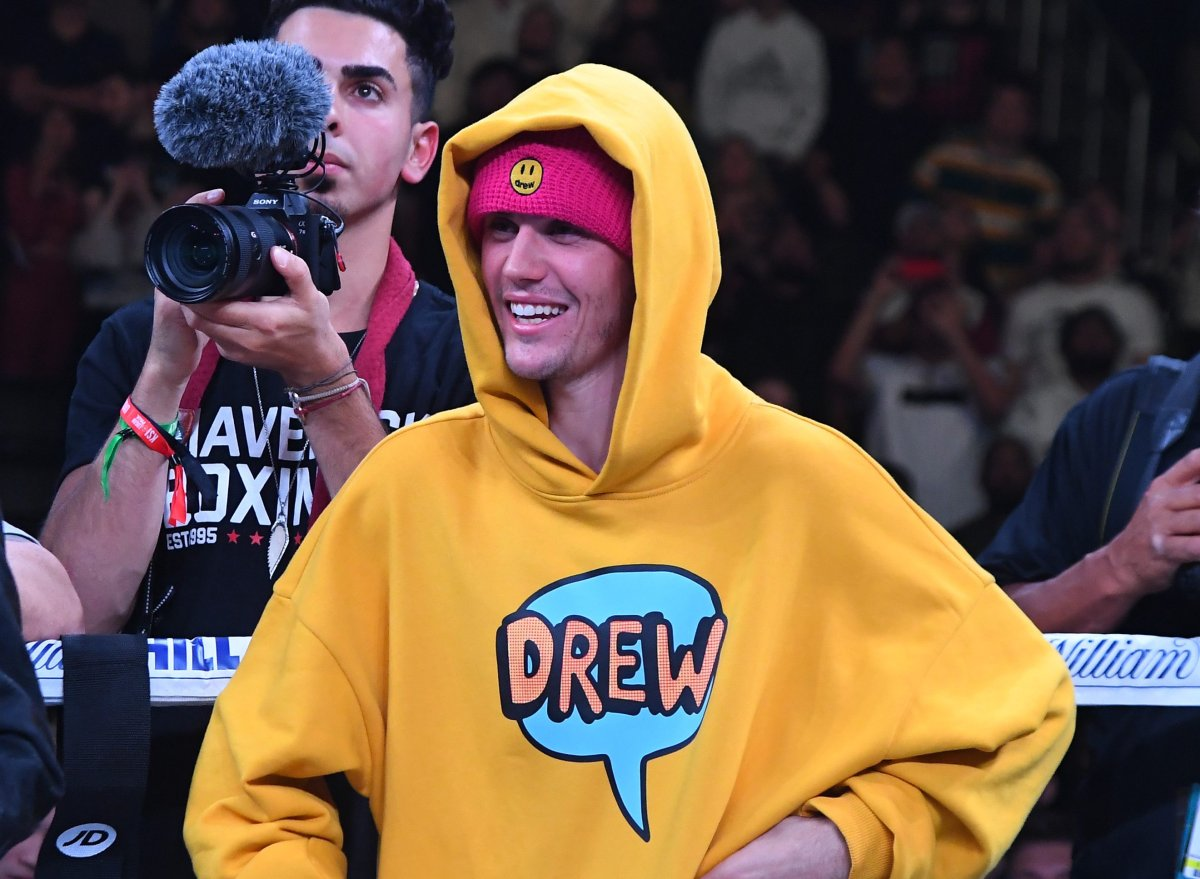 YouTube Orders Justin Bieber Docuseries - TVREAL