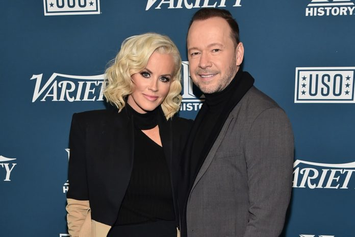 Star Donnie Wahlberg Overwhelms IHOP Waitress With $2,020 Tip to Kick off 2020