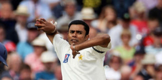 Danish Kaneria disclosed that coordinate fixers were invited again into the group
