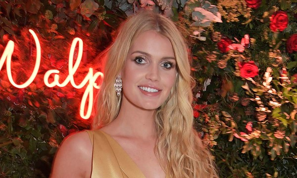 Princess diana's niece kitty spencer got engaged_ Here's everything you need to know!