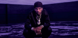 Lil Baby Declares It's 'My Turn' With New Album Artwork- Details inside