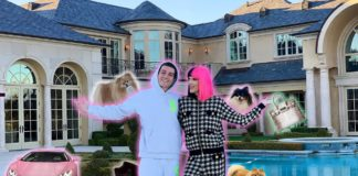 """Jeffree Starr formally reveals his $14.6 million """"dream"""" house"""