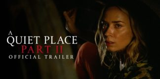 New terrors anticipate in the trailer for A Quiet Place Part II
