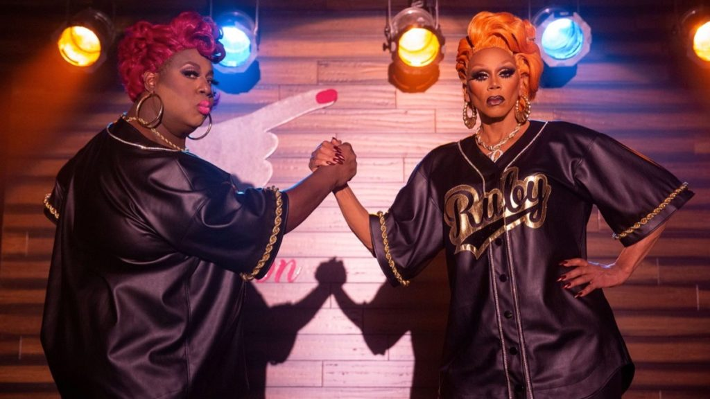 TLC is bringing another great drag show in April 2020 for Dragnificient