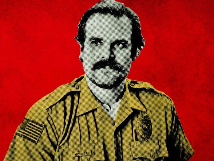 Stranger Things: Hopper's demise 'affirmed' as star drops stressing intimation?