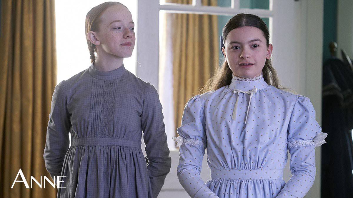 """""""Anne With An E"""" Season 4 Release Date, Cast, New plot Revealed"""