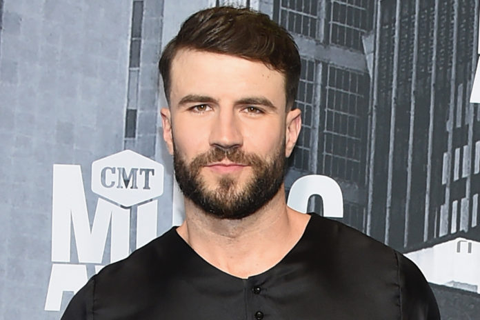 Sam Hunt Releases 'Erring With You' First New Music Since DUI Arrest