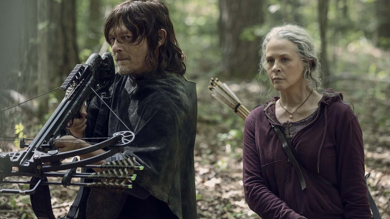 The Walking Dead season 11 Release date Revealed : Will there be another Series?