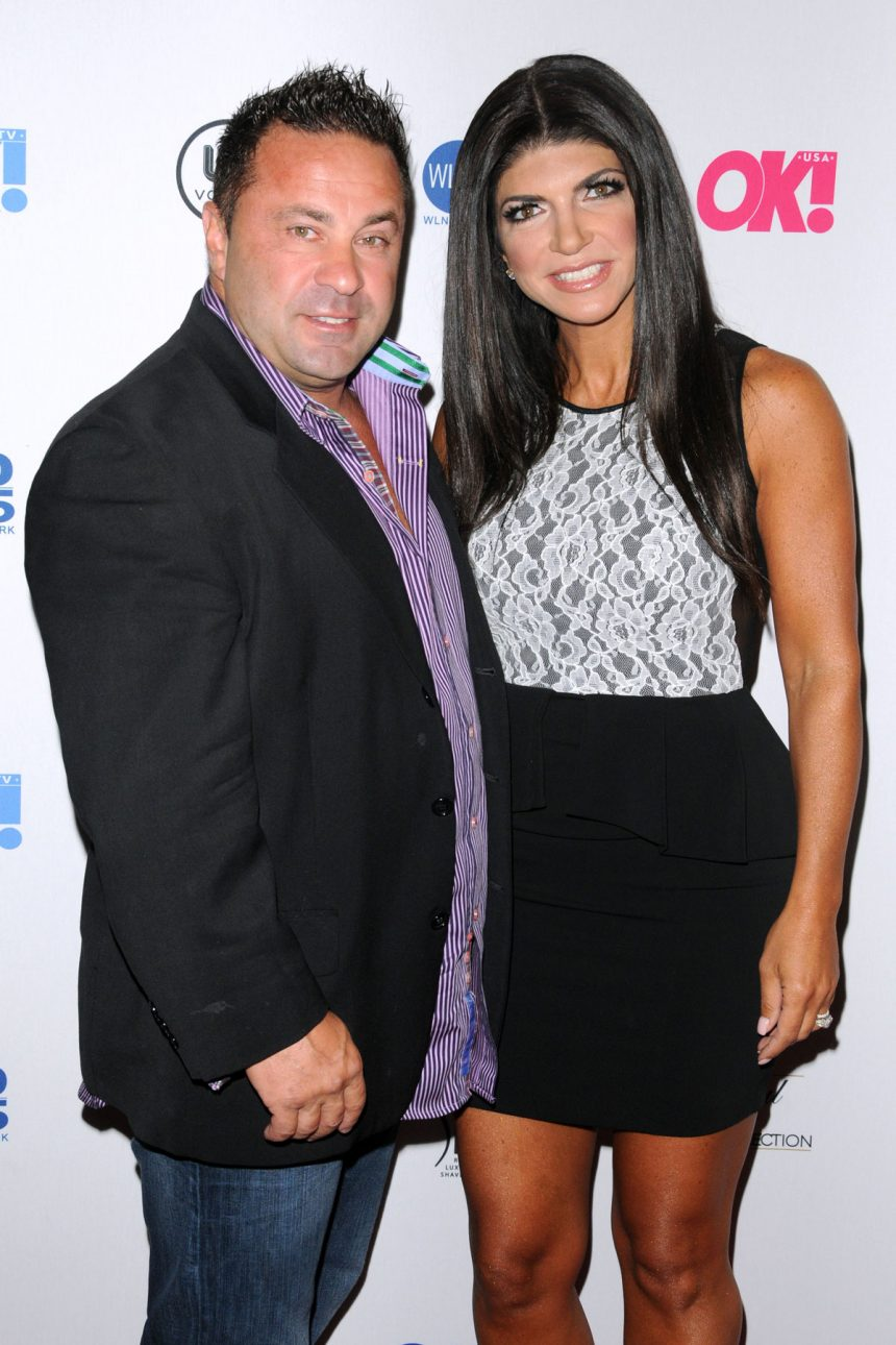 Teresa Giudice Uncovers that She Signed a Prenup Before Marrying Joe Giudice