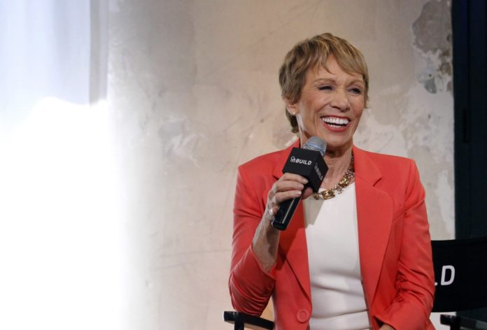Shark Tank's' Barbara Corcoran Revealed, How She Stays Positive During Tough Times.