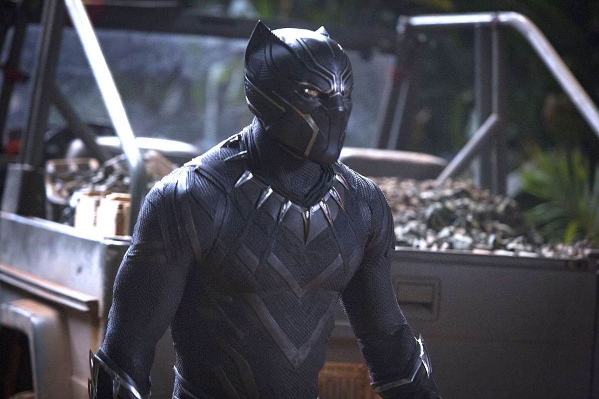 "Mcu: ""Black Panther 2"" Is Coming: Check Here Release Date, Cast, & Everything We Know So Far"