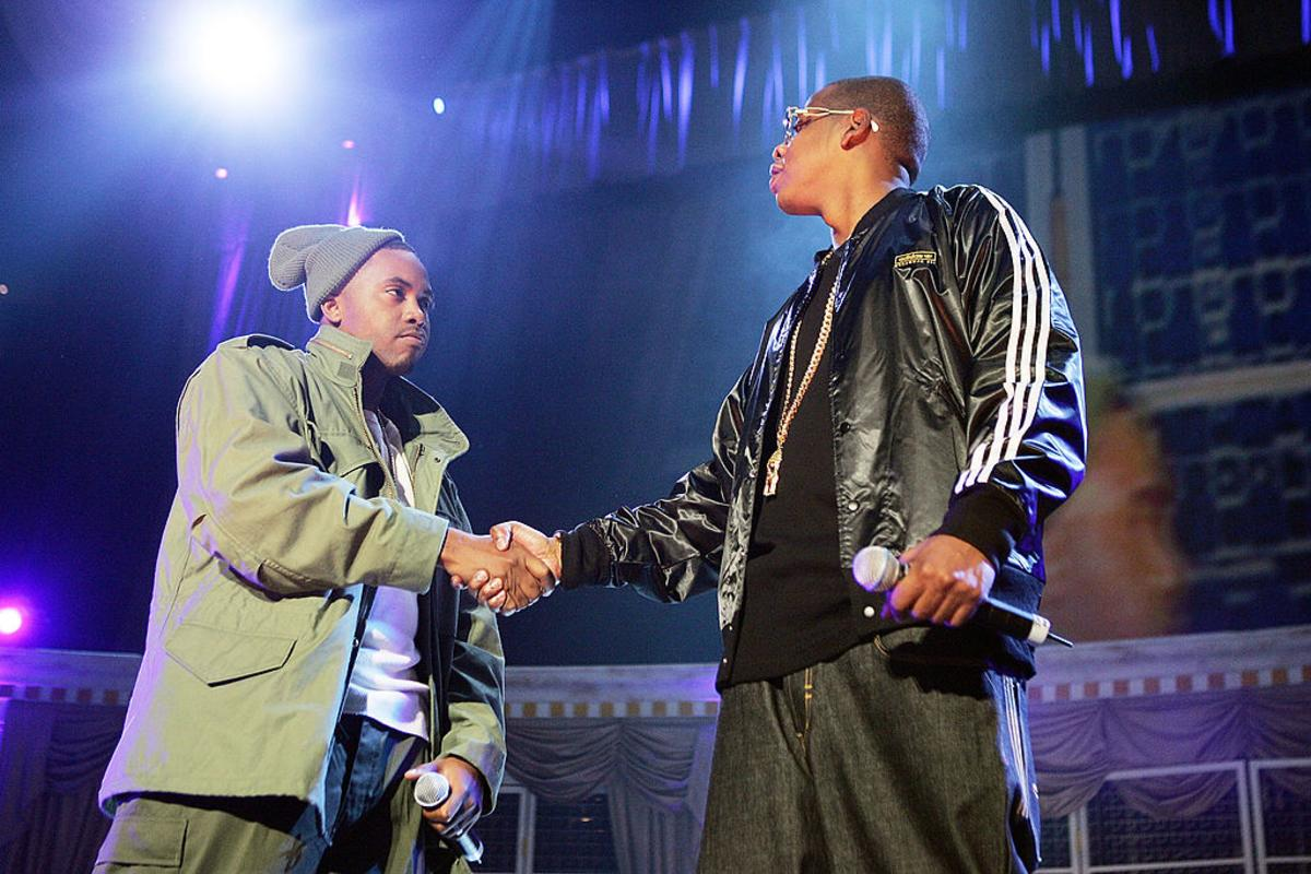 "Jay Z's lost verse on nas ""The scientist"" track is fully leaked, Fans are excited"
