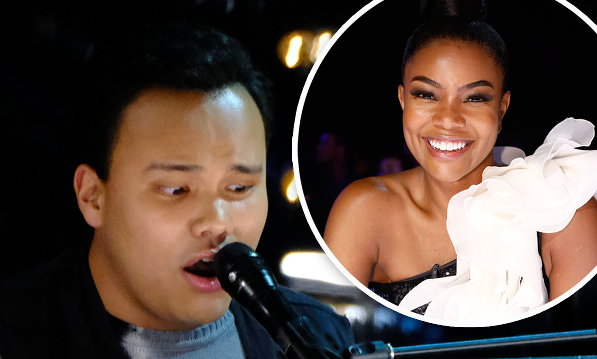 """'AGT' Season 14 Winner """"Kodi Lee"""" Returned To The Stage For The 'AGT: The Champions' Finale, Check Here!"""