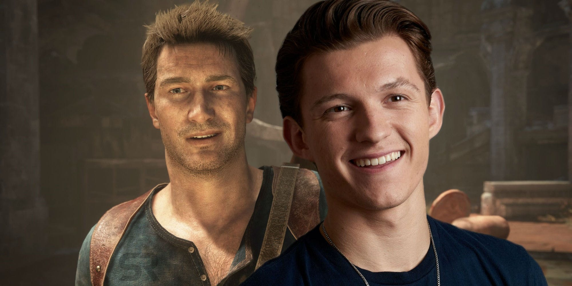Tom Holland said that Unchartered movie will be an origin story