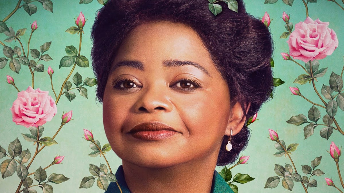 """Netflix: """"Self Made"""": Inspired By The Life Of Madam C.J. Walker: Trailer Released, Check Out Here"""