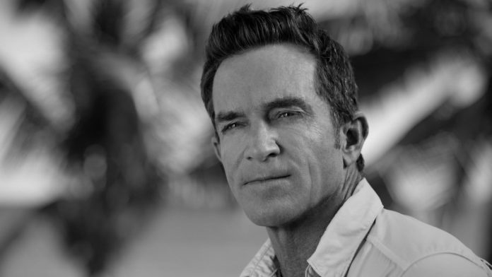 Jeff Probst Believed Survivor Would End After Its 3rd Season - But It's Going Strong with Season 40