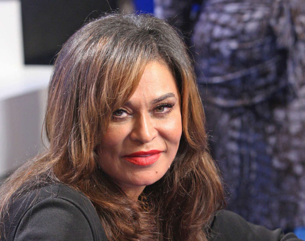 """Beyonce's- Mother- """"Tina- Knowles-Lawson""""- Discloses -Her- Real- Name"""