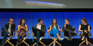 """S.H.I.E.L.D.'s Agent """"Chloe Bennet"""" Might Return For S.W.O.R.D. Show, Check Here The Full Report!"""