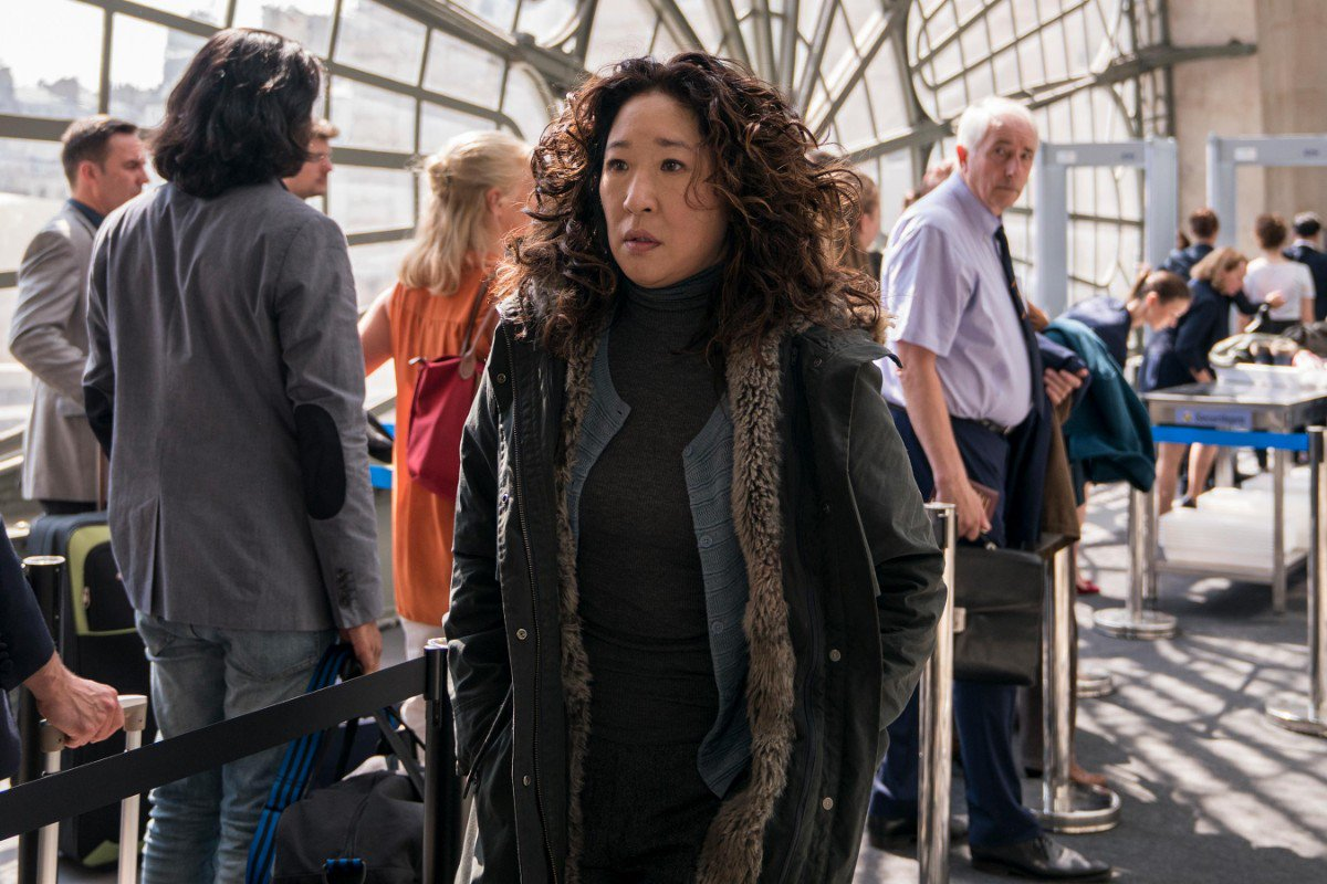 Sandra Oh and Jodie Comer Return for Killing Eve's Third Season