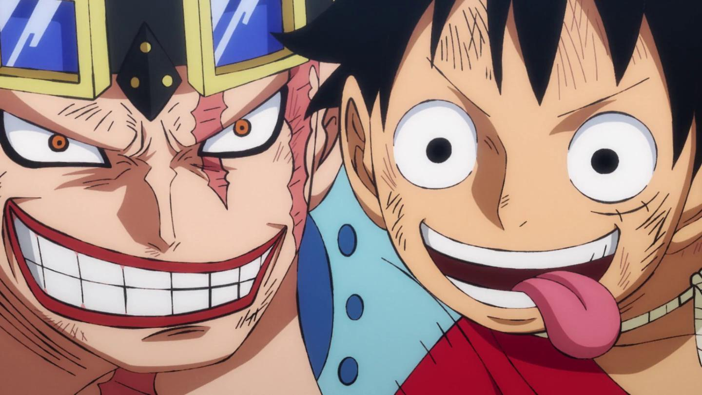 OnePiece Revealed Some Important Spoilers Related To Chapter 972 With Hungry Days, Check Out Here