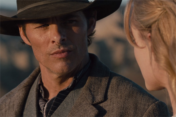Westworld's-James-Marsden-Isn't-Giving-Anything-Away-About-His-Character