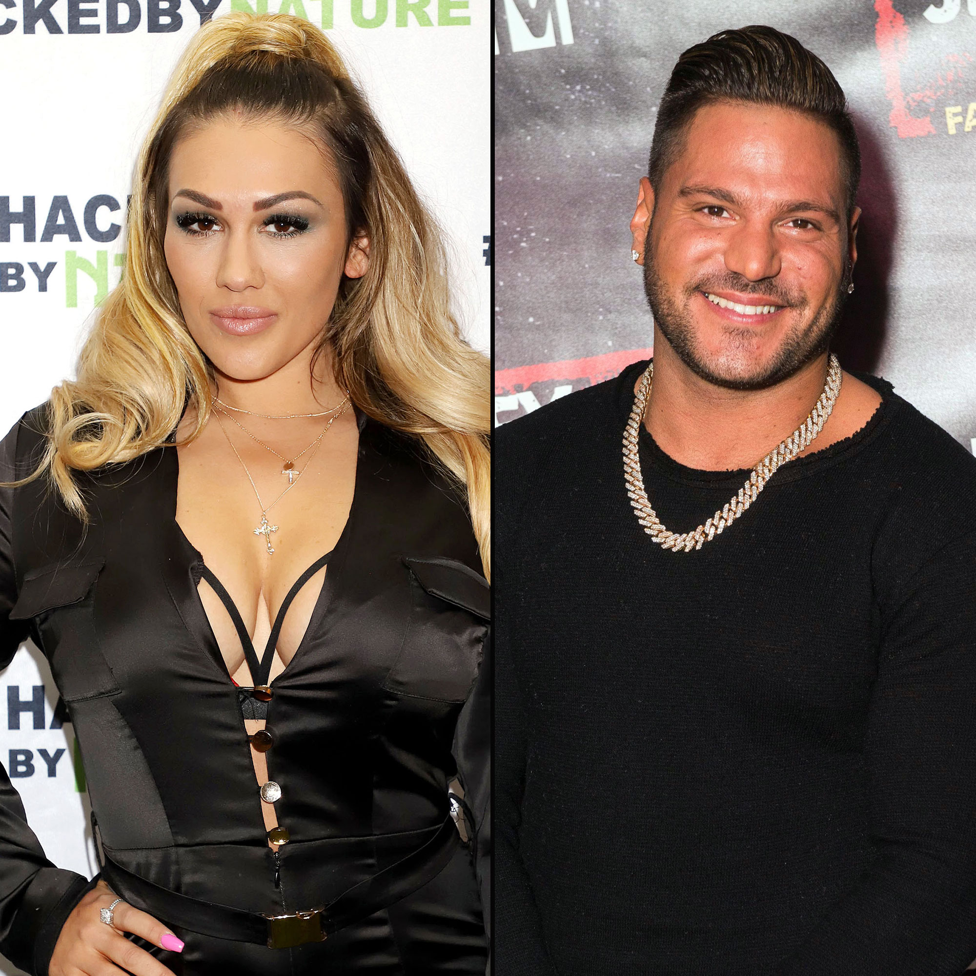 Ronnie Ortiz-Magro Is A Single Man, Not Dating Anyone After Being Split Form Jen Harley