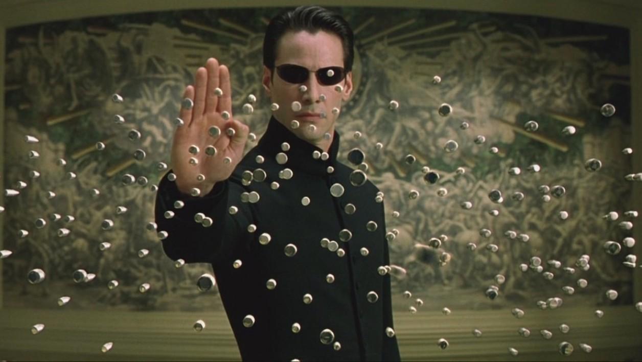 "Netflix: ""Matrix 4"" ""Sense8"" Star Brian J. Smith Reunites With Lana Wachowski For Sequel"