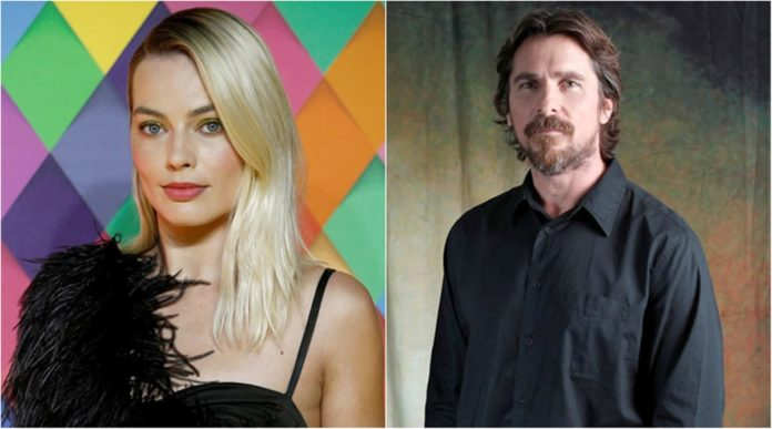Margot Robbie Signing On To Co-Star With Christian Bale In David O. Russell's Next Film At New Regency!
