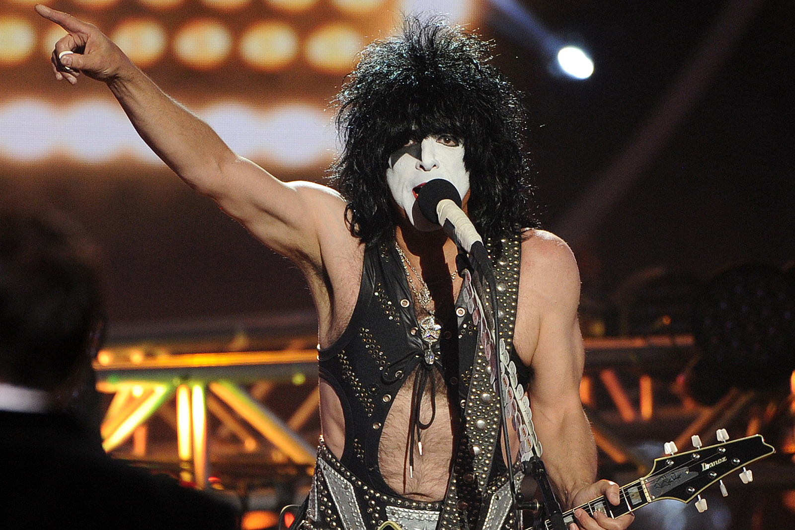 Paul Stanley Believes KISS Can Carry On Without Him & Gene
