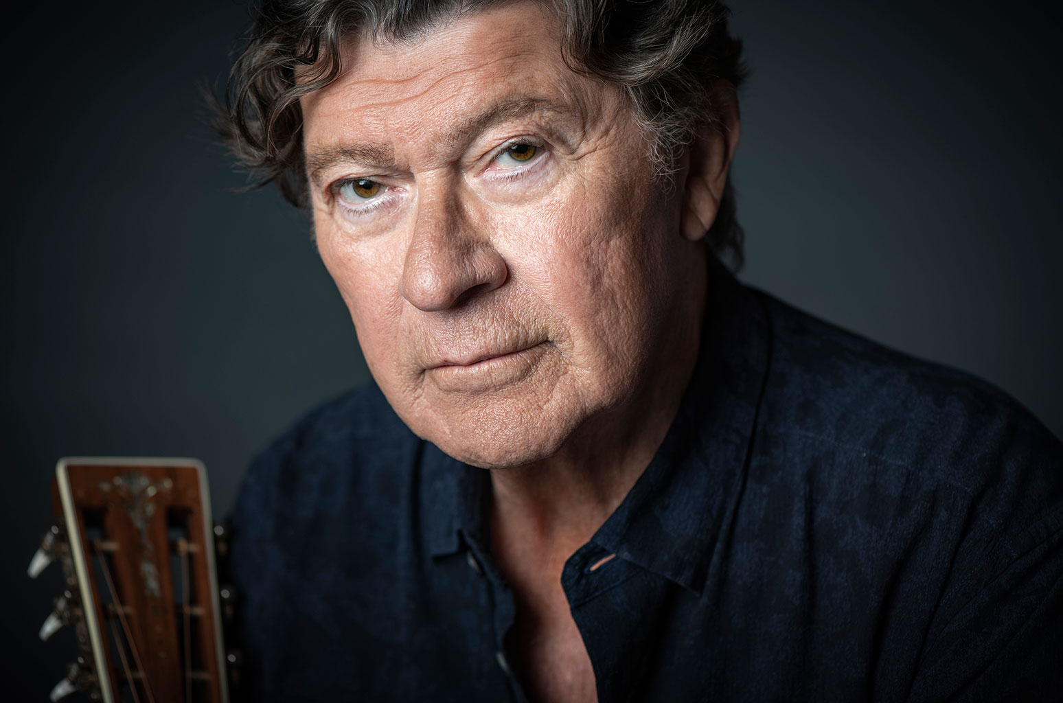 """Once Were Brothers"""""""" : Robbie Robertson Talks About This New Band Documentary"""
