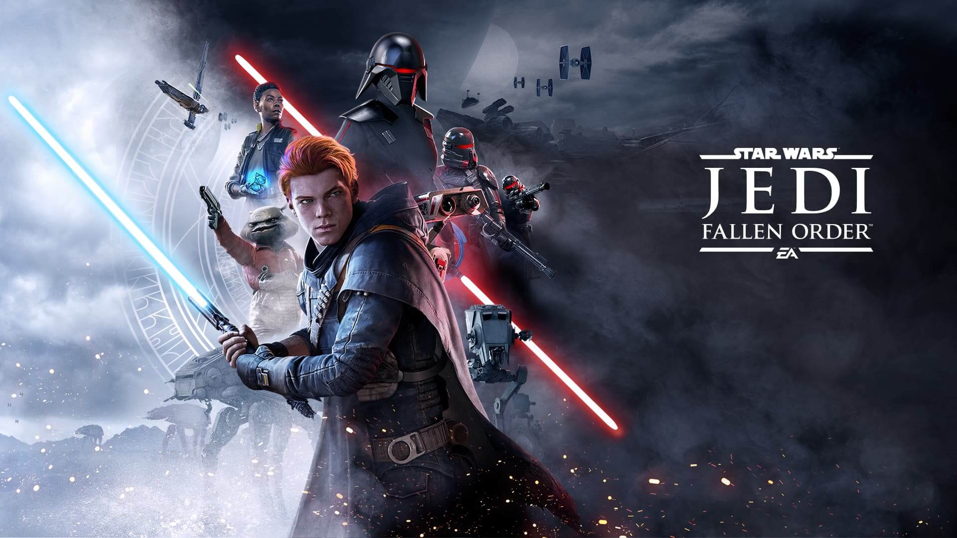 Star Wars Jedi: Fallen Order 2 Reportedly Already In The Development