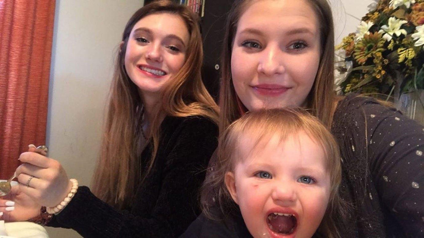 TEEN -MOM- Star -Rachel's Sister Malorie -arrested- for- assaulting- her- grandma- Janice- Bollen