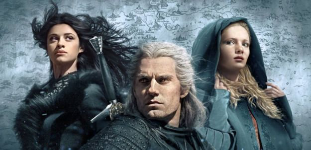 "Netflix:-""Witcher""-Season-2:-Casting-New-Members"