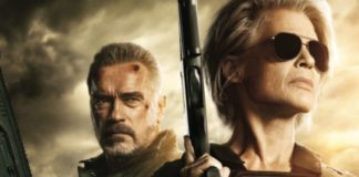 Arnold- Schwarzenegger- forced- to- leave- house-, Terminators-' Premiere- also-canceled- Due- to- Forest- Fire